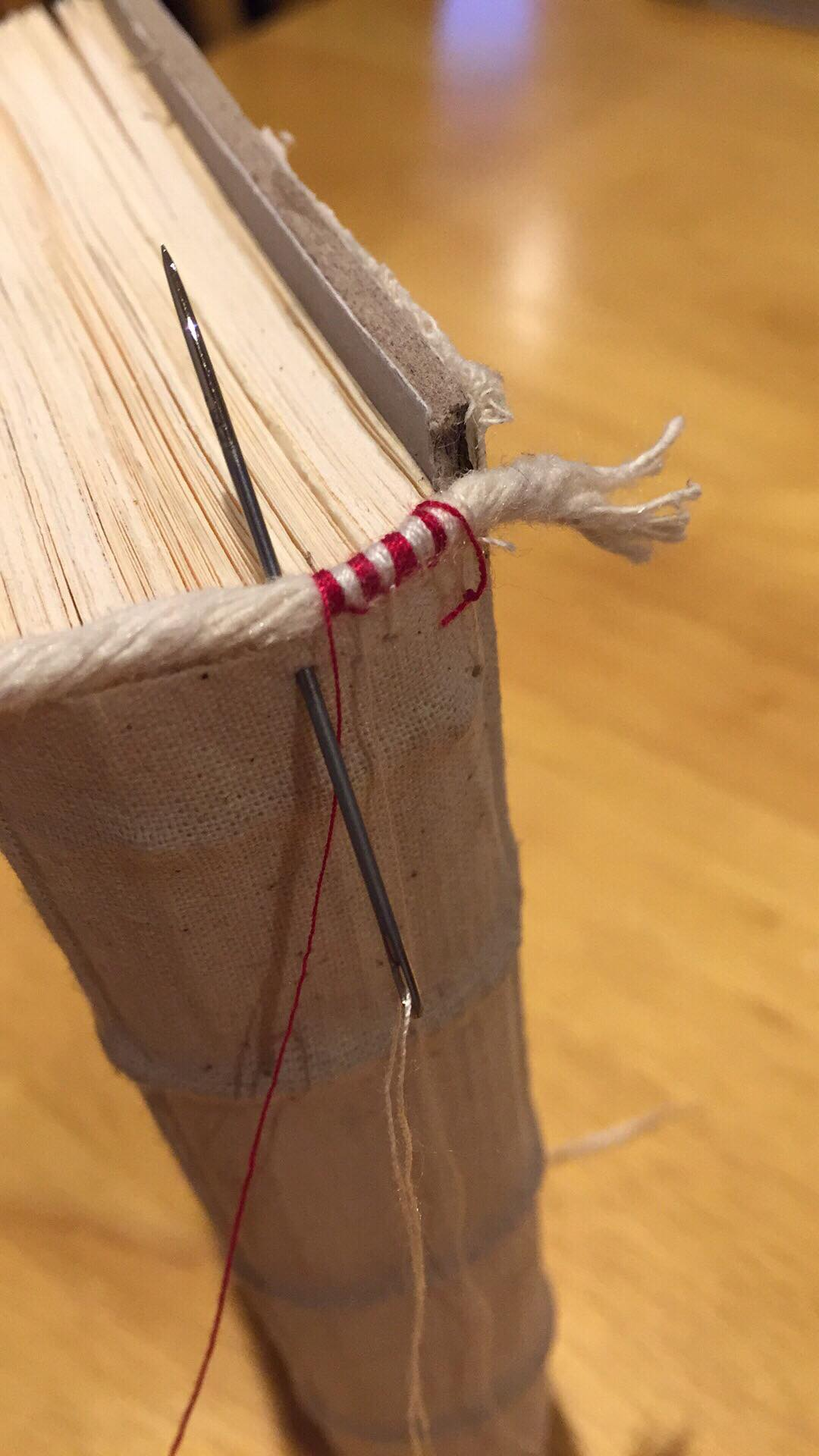 Book Binding 2