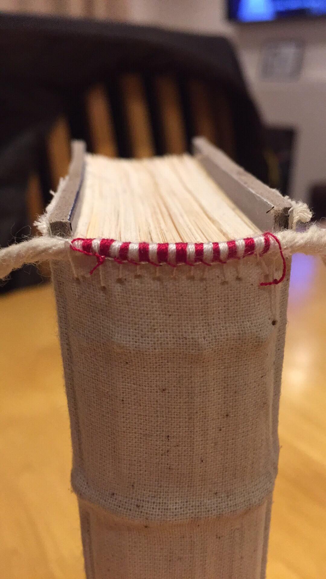 Book Binding 5